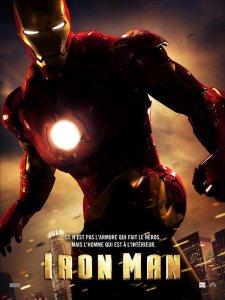 iron man affiche