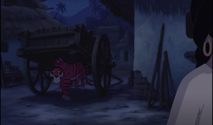 le livre de la jungle 2 sher khan sur la piste de mowgli