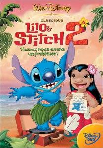 lilo et stitch 2 affiche