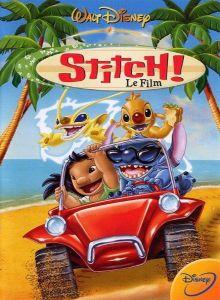 Stitch_le_film affiche