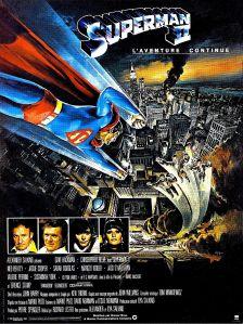 superman 2 affiche