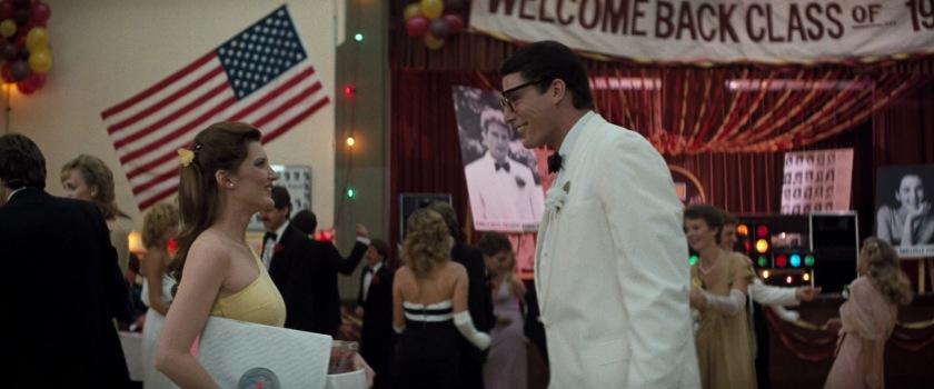 superman 3 clark retrouve lana a la reunion d anciens du lycee de smallville