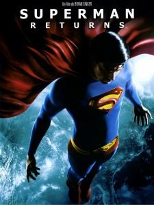 Superman_returns affiche