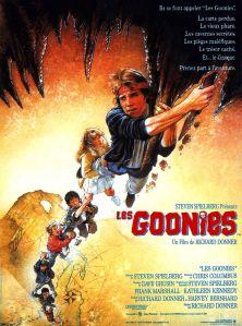 Les_Goonies affiche
