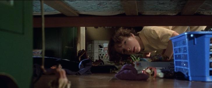 l'indien du placard omri retrouve cache sous son lit ours rapide