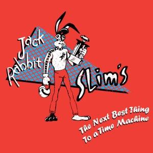pulp fiction jack rabbit slim logo