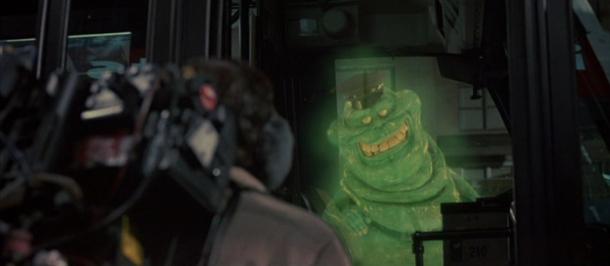 sos fantomes 2 bouffe tout conducteur de bus