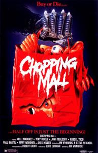 chopping-mall affiche