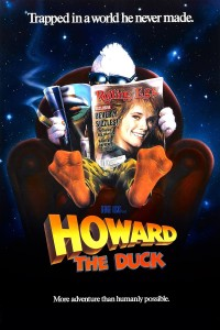 Howard_the_duck affiche