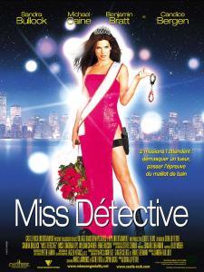 Miss detective affiche
