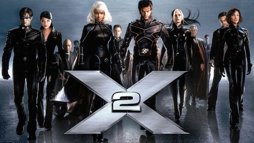 x men 2 personnages casting