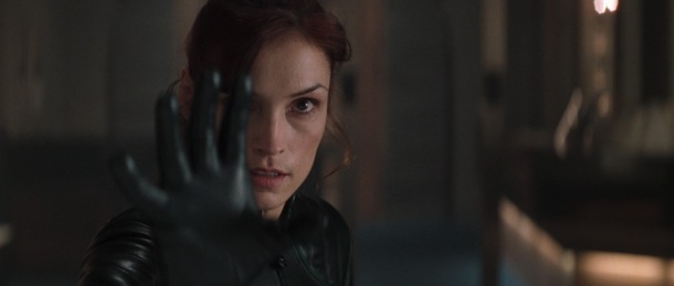 x-men-movie jean grey face au crapaud
