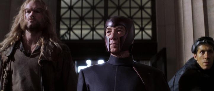 x-men-movie team magneto sans mysthique