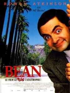 bean le film affiche