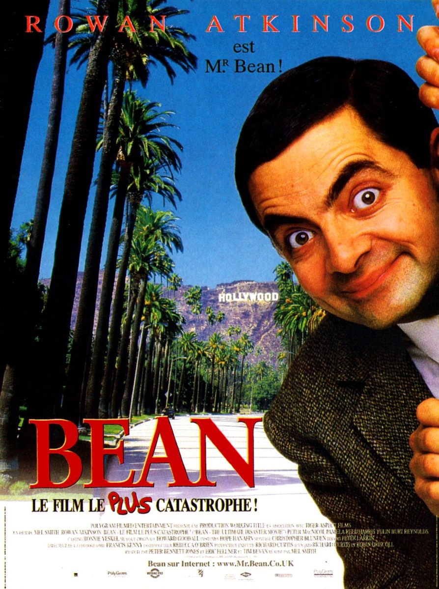 Mr Bean Filme Deutsch Stream