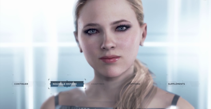 detroit become human menu