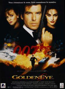 goldeneye affiche