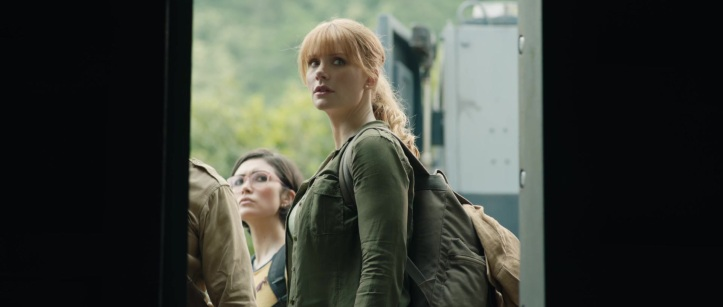 jurassic world fallen kingdom claire