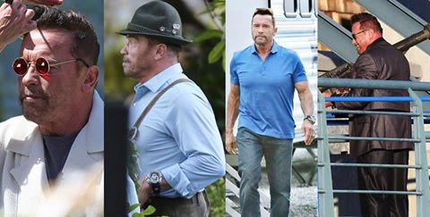 killing gunther les diverses costumes de gunther