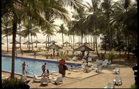 les bronzés piscine du club de ganaswinda