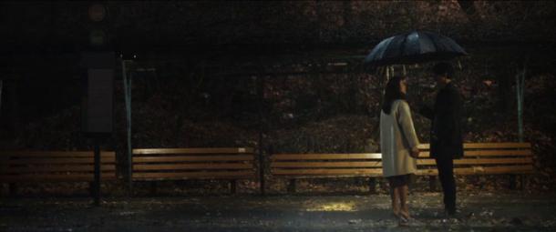 the villainess romance sous la pluie