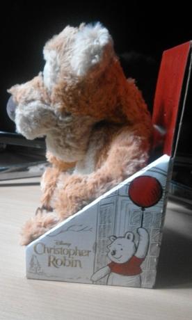 emballage vue du coté peluche amazon tigrou de jean christophe et winnie