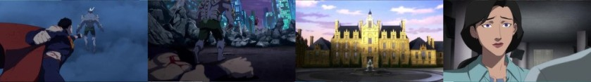 la mort de superman screencaps 2