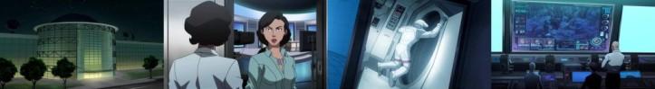 la mort de superman screencaps 3