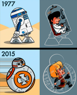 bb8 meme inside