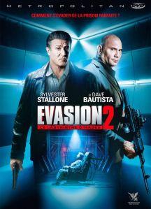 Evasion 2 Hades affiche