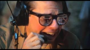 Quand fausse couche pleure, ses lunettes se transforment en aquarium.