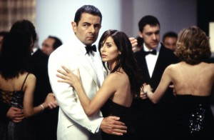 johnny english et lorna