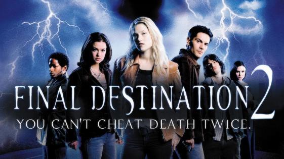 destination finale 2 affiche promo