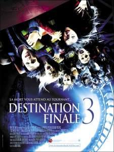 Destination finale 3 affiche