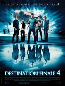 destination finale 4 affiche