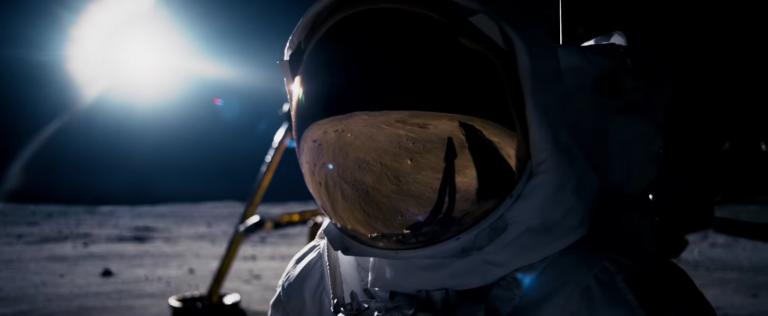 first-man-arrivée sur la lune