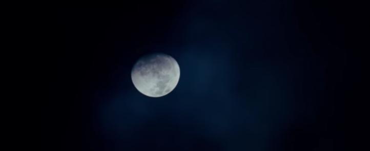 first-man-la lune vue de notre terre