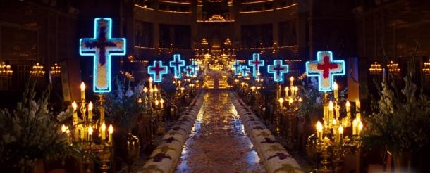 romeo et juliette scene de l eglise