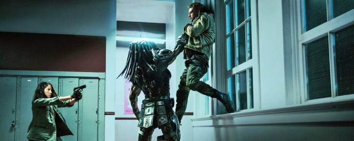 the predator le predator soulevant mckenna