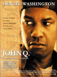 John q affiche