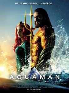Aquaman affiche