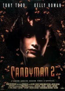 Candyman_2 affiche