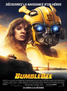 bumblebee affiche