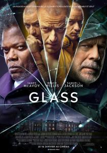 glass 2019 affiche