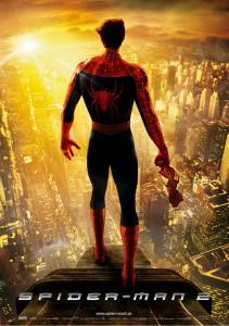 spider-man_2 affiche