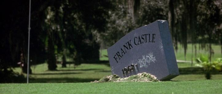 the punisher 2004 tombe de frank castle