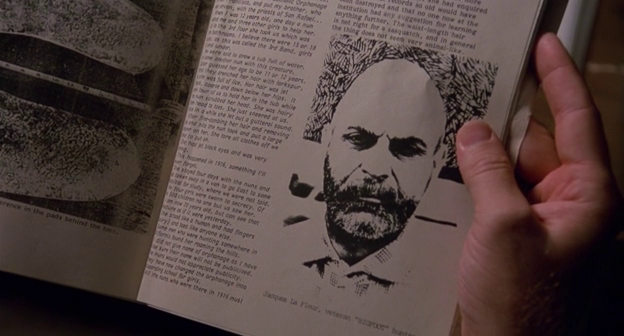 Bigfoot et les henderson portrait du chasseur jacques lafleur