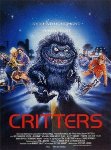 Critters affiche