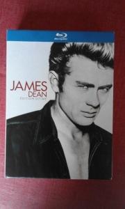 James dean edition ultime bluray coffret