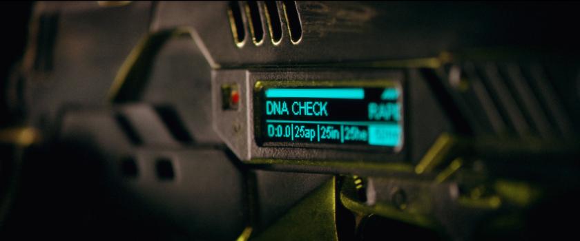 Dredd 2012 pacificateur